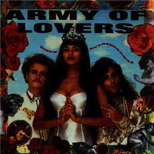 Army Of Lovers - Disco Extravaganza download free