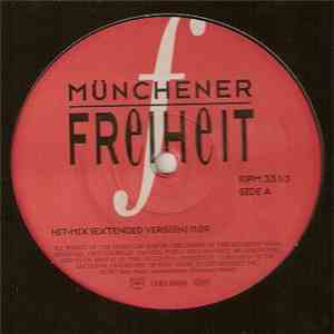 Münchener Freiheit - Hit-Mix download free