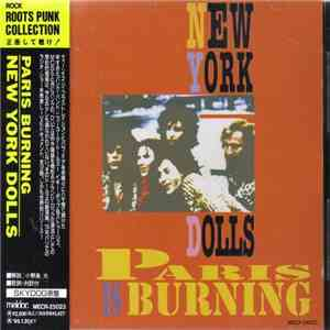New York Dolls - Paris Is Burning download free