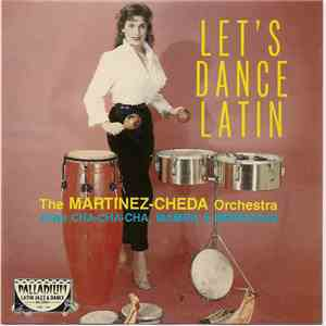 The Martinez-Cheda Orchestra - Let's Dance Latin download free