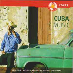 Various - World Stars: Cuba Music download free